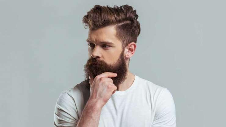 Trasplante de barba y bigote