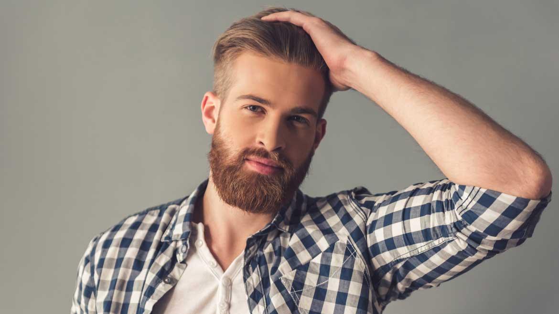 Trasplante de cabello DHI